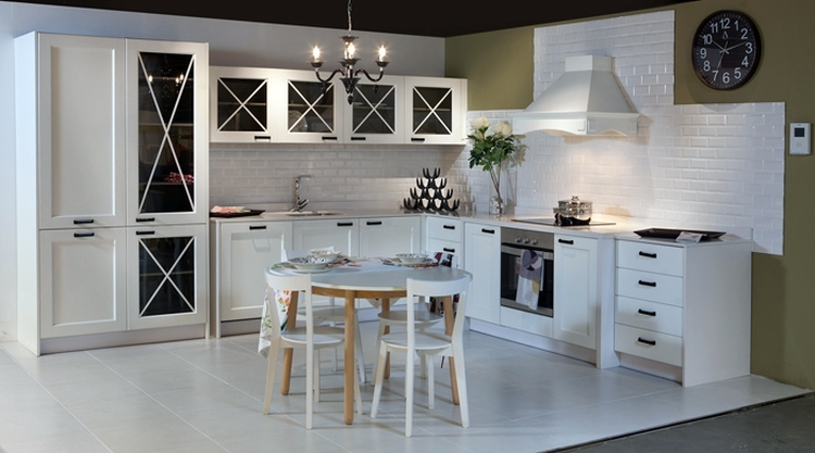 Decoración de Cocinas con ideas
